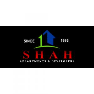 Shah Apartments & Developers Pvt. Ltd logo