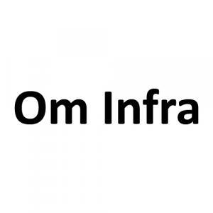 Om Infra logo