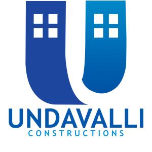 Undavalli Construction Pvt Ltd logo