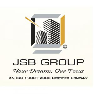 JSB Group logo