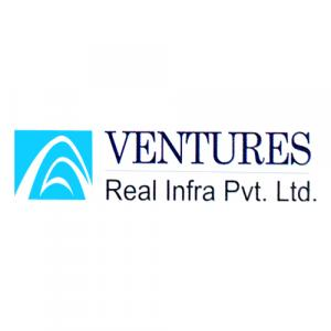 Ventures Real Infra Pvt. Ltd. logo