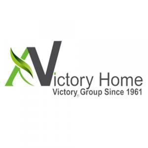 A Victory Home logo