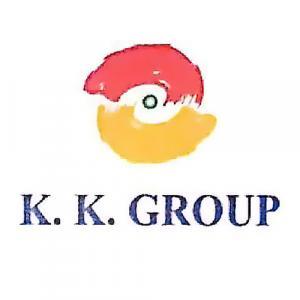 KK Group logo