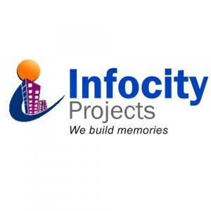 Infocity Projects logo