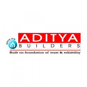 Aditya Builders logo