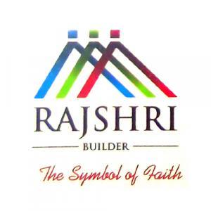 Rajshri Builder logo