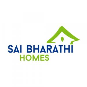Sai Bharathi Homes logo