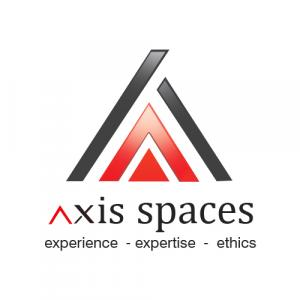 Axis Spaces logo