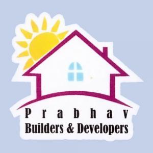 Prabhav Builders & Developers logo