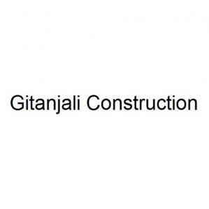 Gitanjali Construction logo
