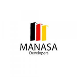 Manasa Developers logo