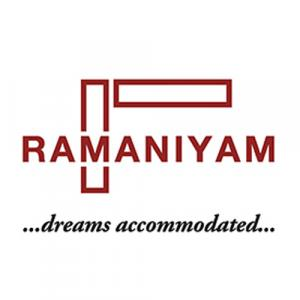 Ramaniyam Real Estate Builders logo
