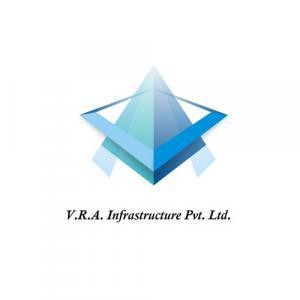 VRA Infrastructure logo
