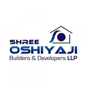 Shree Oshiya Ji Builders & Developers logo