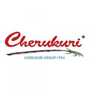 Cherukuri Real Estates & Constructions logo