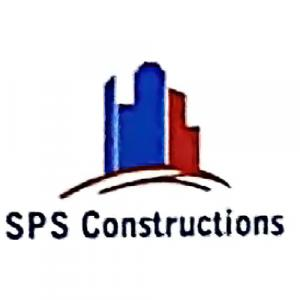 SPS Constructions logo