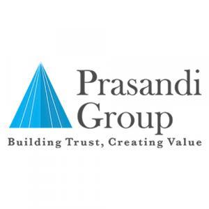 Prasandi Group logo