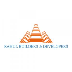 Rahul Builders and Developers logo