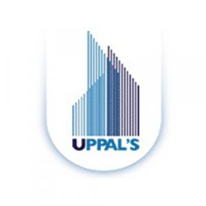 The Uppal Group logo