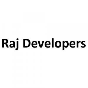 Raj Developers logo