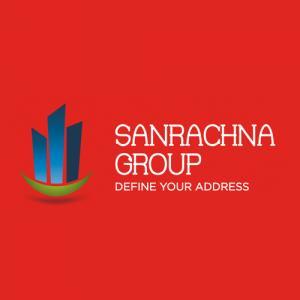 Sanrachna Group logo