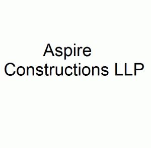 Aspire Constructions LLP logo