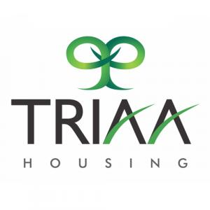 Triaa Housing logo