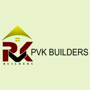 PVK Builders logo