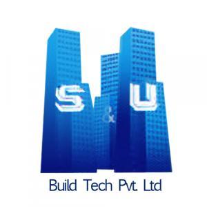 S & U Buildtech Pvt Ltd logo