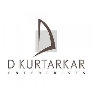 D Kurtarkar Enterprises logo