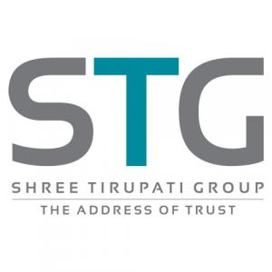 STG Group logo