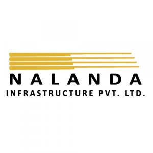 Nalanda Infrastructure logo