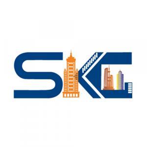 SKC Builders & Developers logo