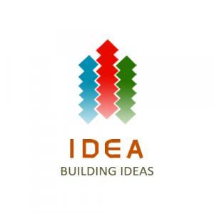 Idea Constructions  logo