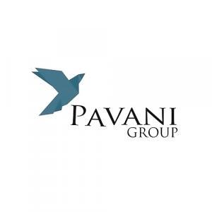 Pavani Group logo