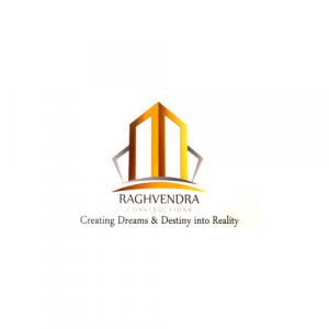 Raghvendra Construction Co. Pvt. Ltd. logo