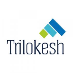 Trilokesh Spacelinks logo