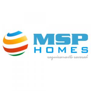 MSP Homes logo