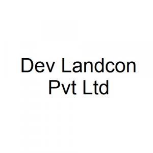 Dev Landcon Pvt Ltd logo