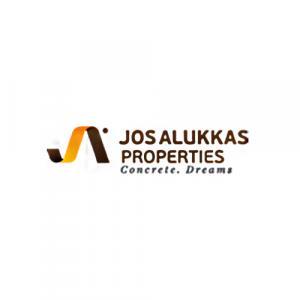 Jos Alukkas Properties logo
