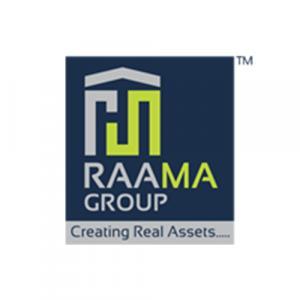 Raama Enterprises logo