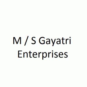M/S Gayatri Enterprises logo