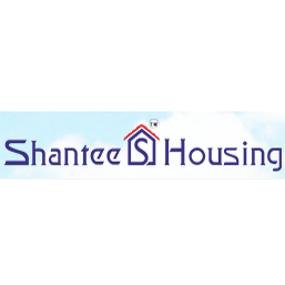 Shantee Homes logo