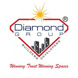 Diamond Group logo