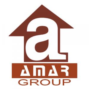 Amar Group Builders & Developers logo