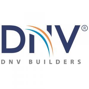 DNV Builders logo