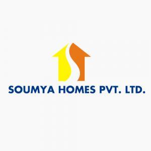 Soumya Homes Pvt. Ltd. logo