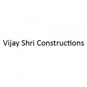 Vijay Shri Constructions logo