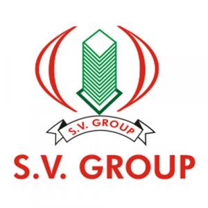 S V Group logo