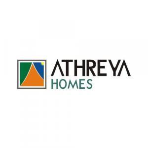 Athreya Homes logo